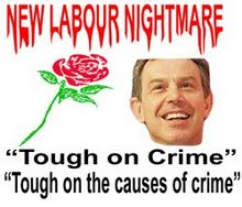 New Labourt Nightmare