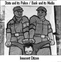 state+police=bank=media
