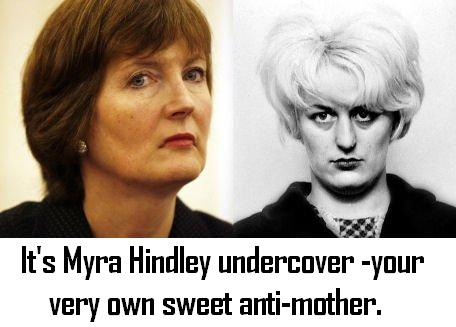 Harman and Hindley anti-mother